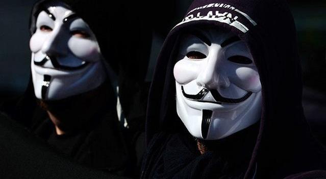 Pesan Menakutkan Anonymous: Bersiaplah untuk Hadapi Perang Dunia III...