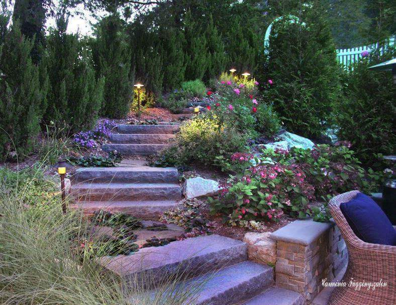 This season gives your yard a new amazing look by creating an amazing landscaping that matches your style. See 50 inspirational front yard and backyard landscaping design ideas to create your perfect garden.