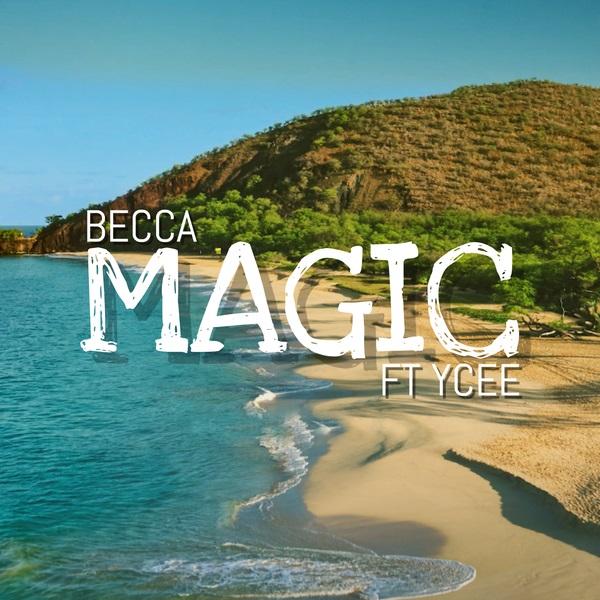 [Music] Becca – Magic Ft. Ycee