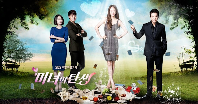 Drama Korea Birth Of Beauty Subtitle Indonesia