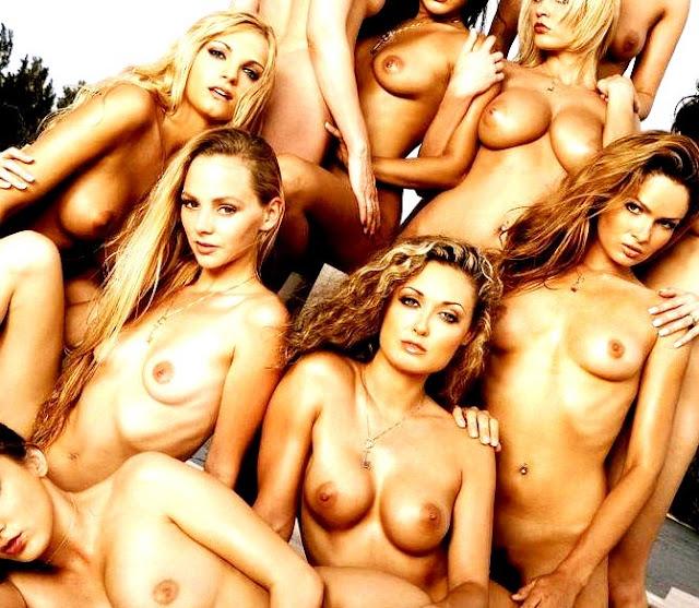Эро фото девушек! Молодые и голые: www.eroticaxxx.ru - фото эротика 18 +