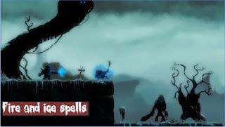 Game Mahluk: Dark Demon Apk