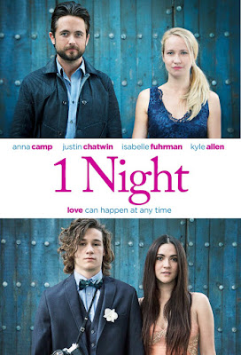 Filme Poster 1 Night