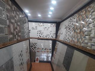 Pooja Tile City Tirupati