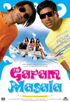 Garam Masala 2005 Full Hindi Movie 720p HDRip x264 Download