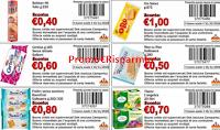 Logo Buoni sconto Supermercati DOK : 6 prodotti su cui risparmiare
