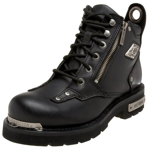 Harley Davidson Men S Havoc Boot Kinds Of Shoes For Men
