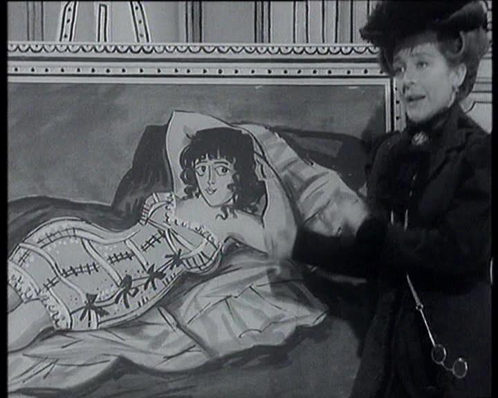 Vetustideces Clipda Clxx Las Majas De Goya 1ª Parte
