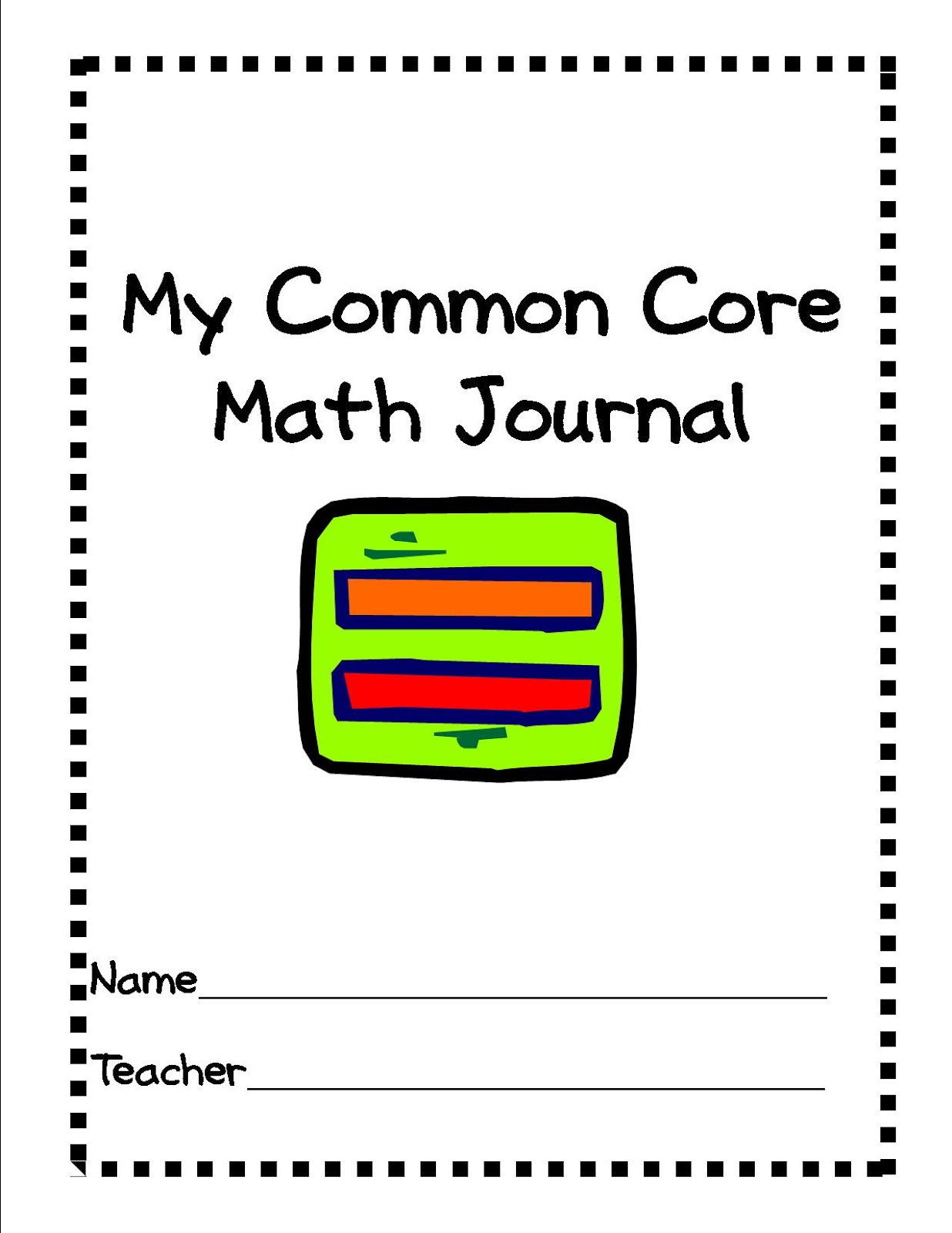 Simply Centers Common Core Math Rotation Amp Vocabulary Cards For Grade 1