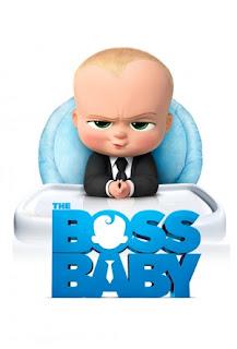 The Boss Baby (2017) เดอะ บอส เบบี้ (เสียงไทย + ซับไทย)