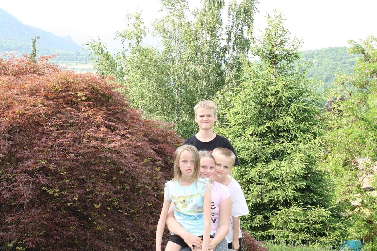 Homeschooling In The Nky June