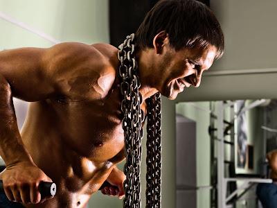 Alterna las rutinas en el entrenamiento