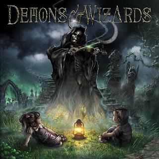 """Το βίντεο των Demons & Wizards για το """"Heaven Denies"""" από το ομώνυμο album"""