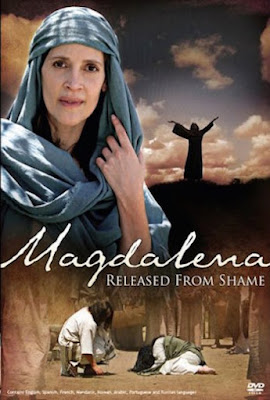 Magdalena: Released From Shame [Latino]