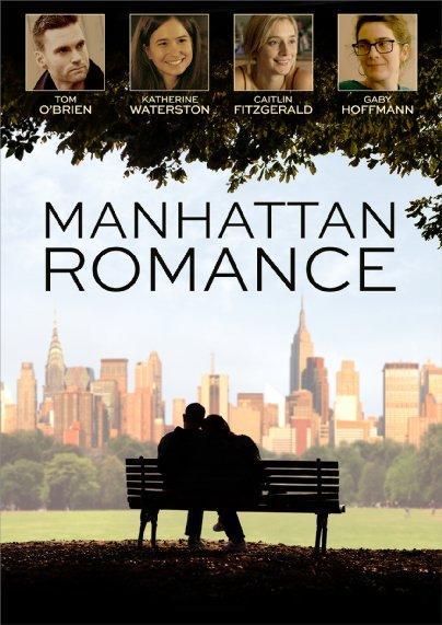 Manhattan Romance (V.O.S) (2015)