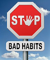 5 Kebiasaan Buruk Yang Harus Dihindari Oleh Seorang Blogger