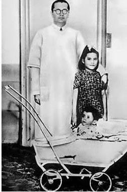 Lina Vanessa Medina, Ibu Termuda Di Dunia