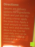 Information: OZ NATURALS - DAS BESTE Vitamin C Serum für Ihr Gesicht - Bio-Vitamin C + Amino + Hyaluronic Acid Serum- Klinische Stärke von 20% Vitamin C und Hyaluronic Acid, gibt Ihrer Haut das strahlende und jugendliche Aussehen und wird Ihnen die Ergebnisse bringen nach denen Sie schon immer gesucht haben!