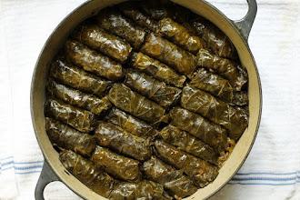 La comida típica en Irak por Intidhar Ali Gaber