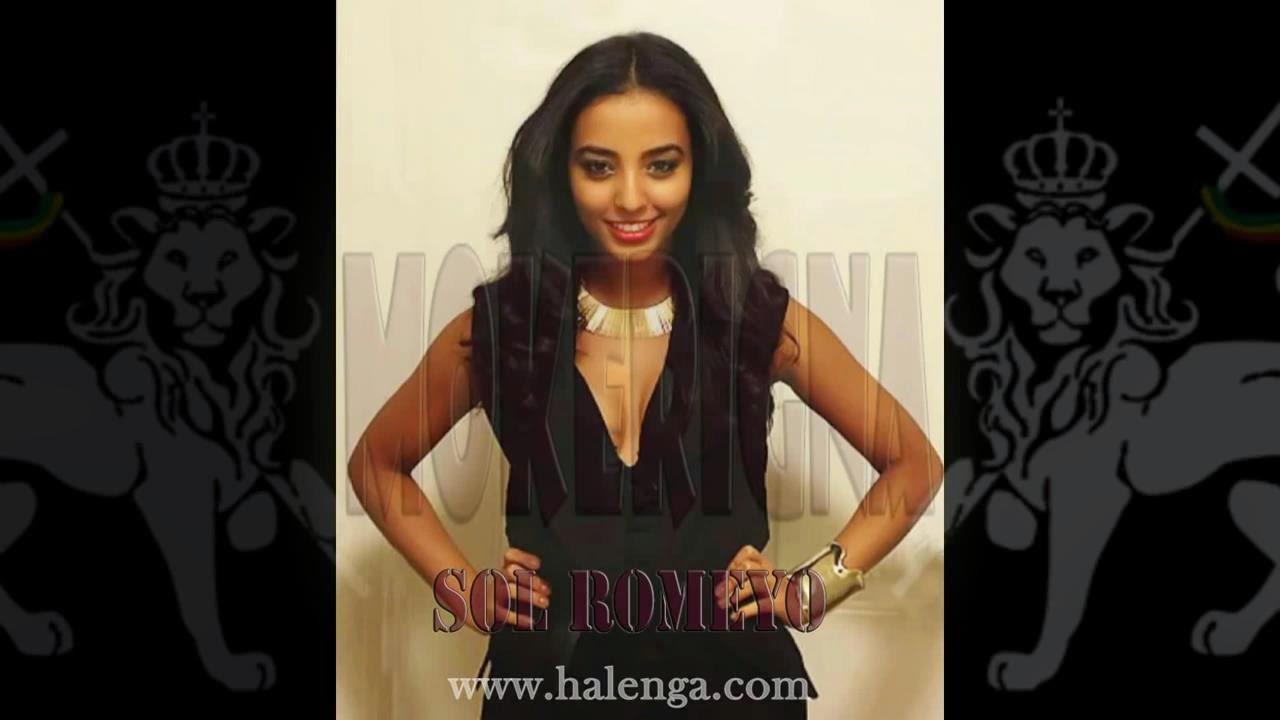 Ethiopian girl for dating