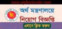 Ministry-of-Finance-Job-circular