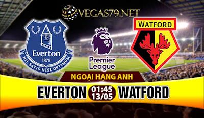 Nhận định, soi kèo nhà cái Everton vs Watford