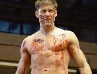 Kickboxer 3 Movie