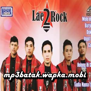 Lae 2 Rock - Hasian (Full Album)