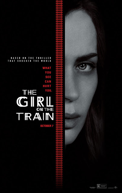 The Girl on the Train (2016) WEB-DL Ganool Subtitle