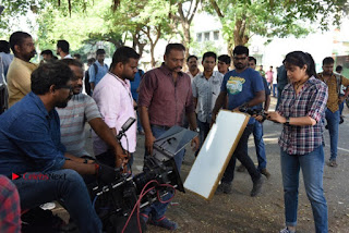Magalir Mattum Working Stills  0007.jpg