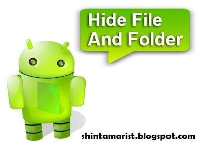 Cara Menghidden atau Menyembunyikan File di Laptop dengan Mudah