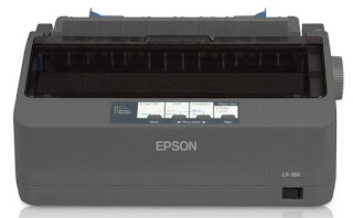 Epson LX 350 Printer Driver Download