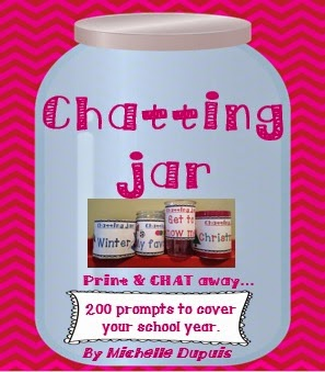 Chatting Jar (click on the image)