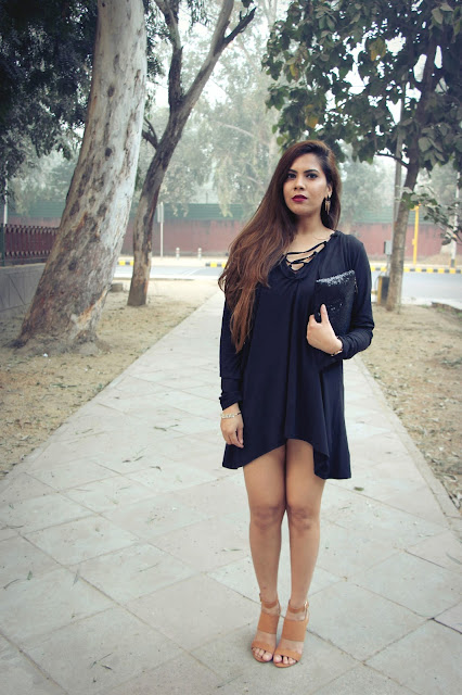 lace up dress, lace up hoodie, lace up hoodie, LBD, sammydress, delhi blogger, delhi fashion blogger, indian blogger, indian fashion blogger, fashion, casual chic outfit, street style outfit, suede wedges, beauty , fashion,beauty and fashion,beauty blog, fashion blog , indian beauty blog,indian fashion blog, beauty and fashion blog, indian beauty and fashion blog, indian bloggers, indian beauty bloggers, indian fashion bloggers,indian bloggers online, top 10 indian bloggers, top indian bloggers,top 10 fashion bloggers, indian bloggers on blogspot,home remedies, how to