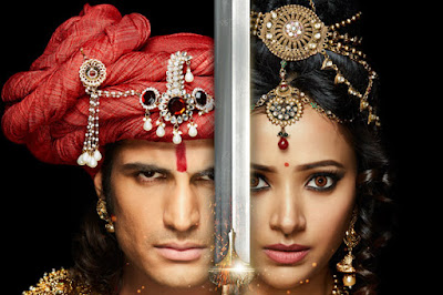 Sinopsis Chandra Nandini Episode 46 Part 1