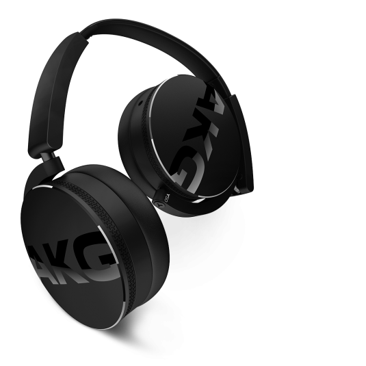picture of AKG Y50 Headphones