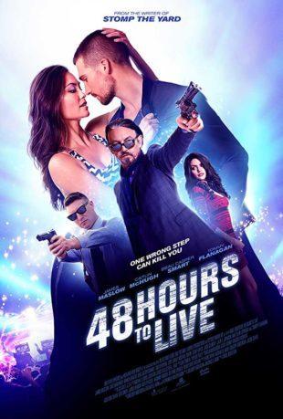 48 Hours to Live 2016 Full Movie HDRip 720p ESub