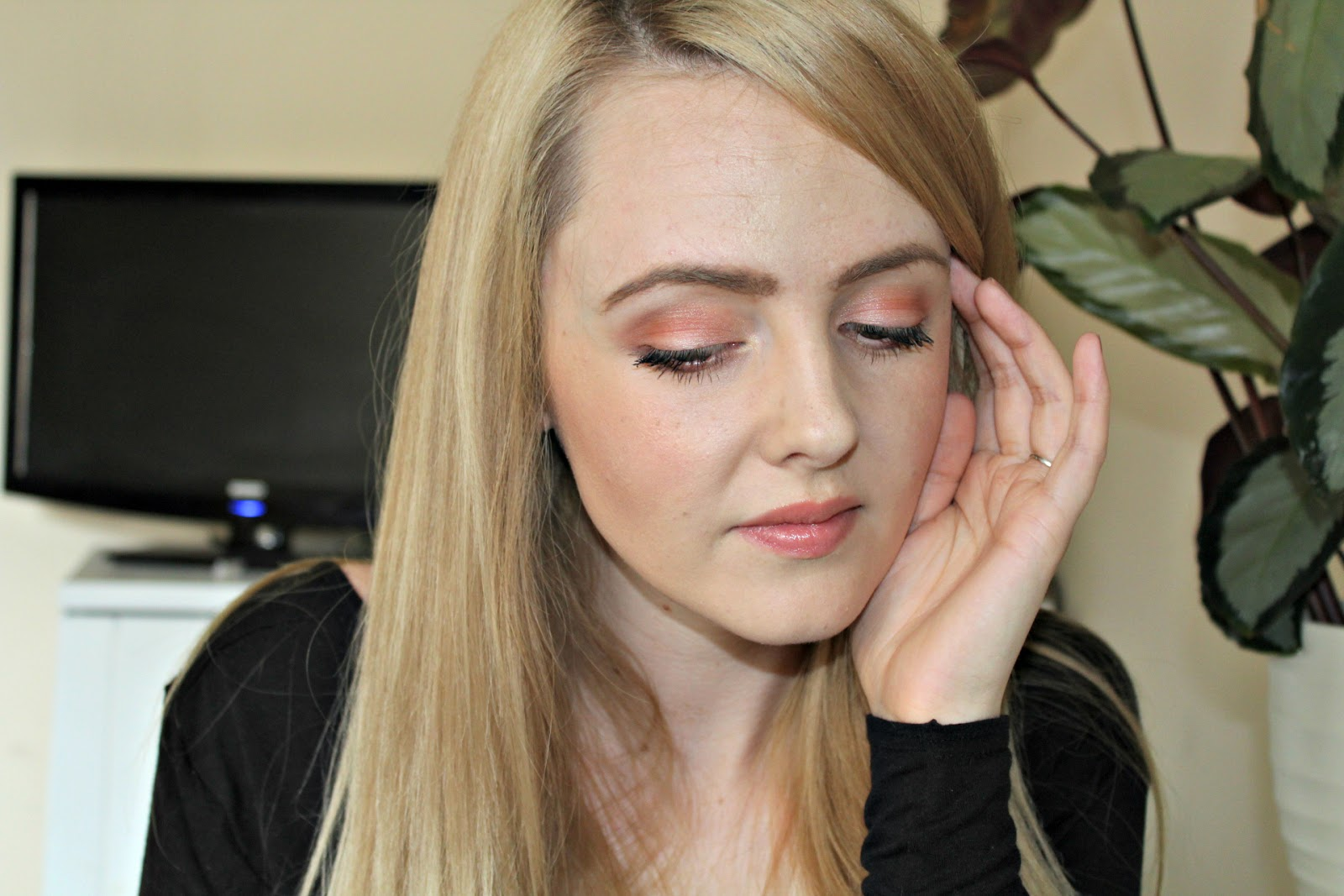 Sweet Peach MOTD post