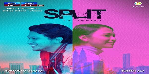Split TV Series