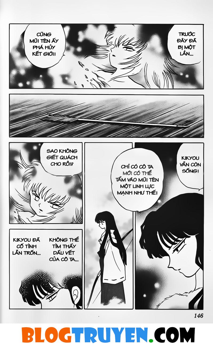 Inuyasha vol 33.8 trang 15