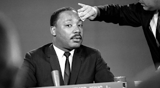 JFK files: FBI documents allege Martin Luther King Jr. had secret lovechild, orgies