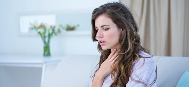 Kumpulan Obat Gondok Di leher Herbal Alami Yang Ampuh Pada Orang Dewasa