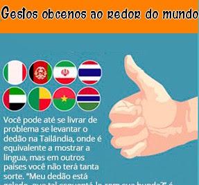 http://www.osprofanos.com/gestos-obscenos-ao-redor-do-mundo/