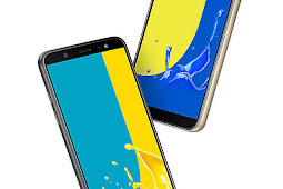 Spesifikasi dan harga Samsung j8 serta j6+