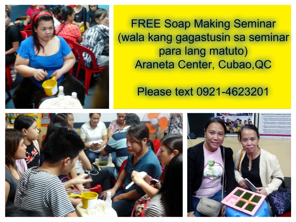 livelihood seminar A leading livelihood & business skill training provider based in davao city now offering 60 skill training courses.