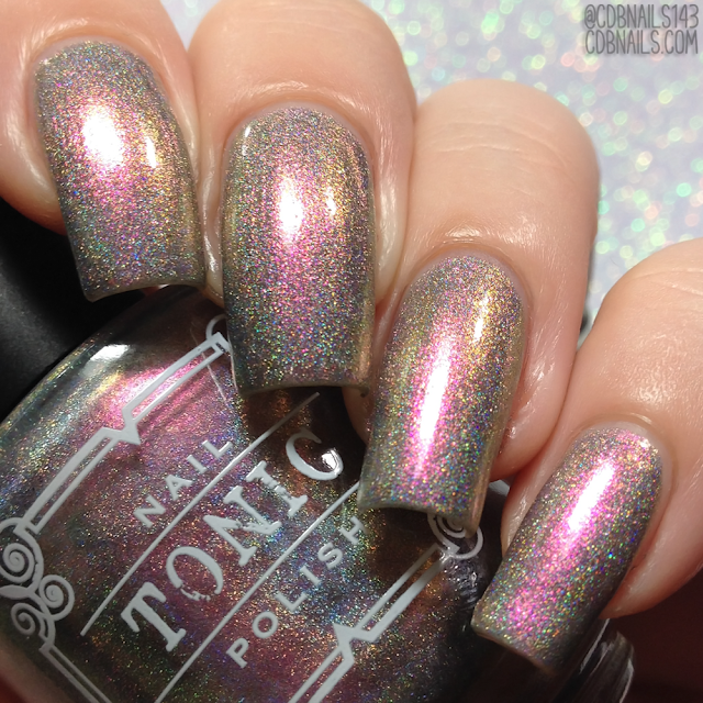 Tonic Polish-Chick Habit