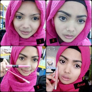Normal Price : RM 31.80 Member Price : RM 30.20   ✿ Nak beli dengan harga ahli ? ✿ Whtsapp 0134040411 → confirm dapat harga ahli TANPA perlu daftar ☺  Duo Eyebrow Mascara & Pencil