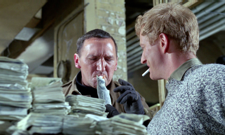 robbery 1967 subtitles