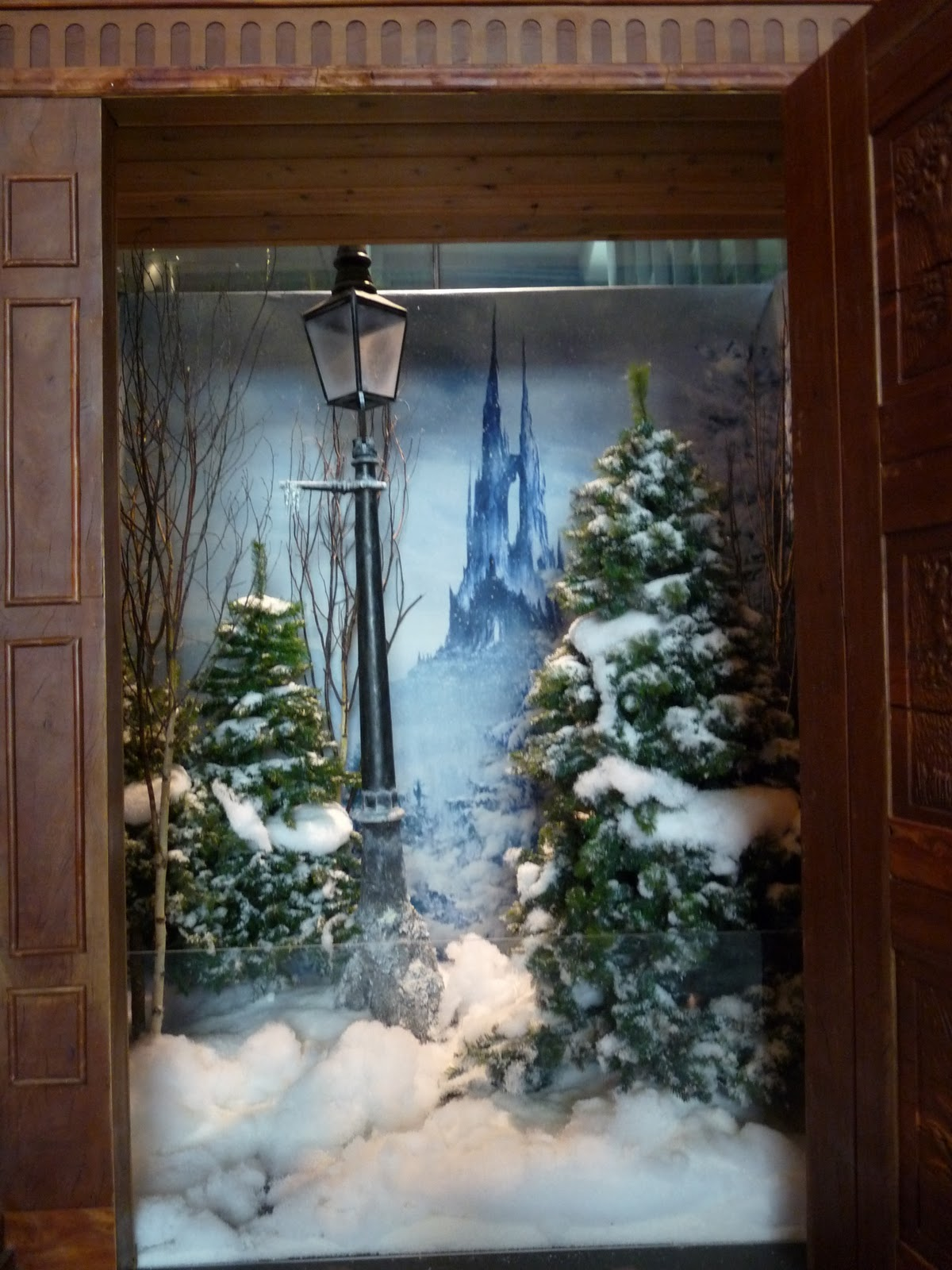 eastcoastlife: The Chronicles of Narnia: The Exhibition ...