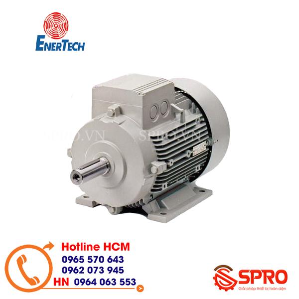Lý do nên chọn động cơ điện motor EnerTech chính hãng Úc